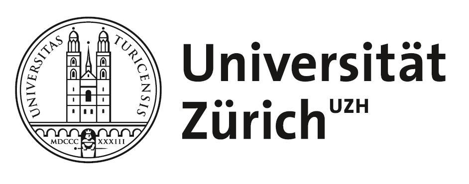 "Zertifikatsstudiengang der Uni ZH ""Forschen in den ..."