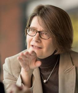 Prof. Dr. Nicole Rosenberger