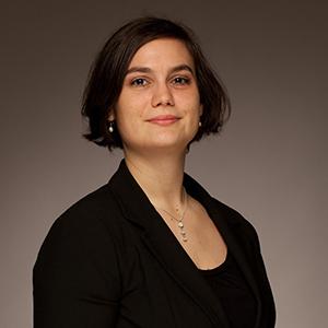 Porträt Isabel Willemse