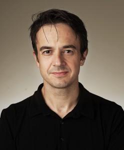 Dr. Jan Rauch, Dozent und Berater Sportpsychologie