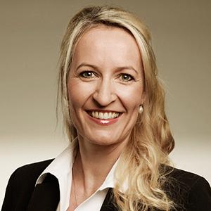 Dr. Nadine Bienefeld