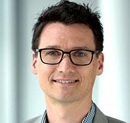 Laufbahnberater Marc Schreiber