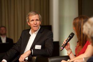 Calvin Grieder, Verwaltungsratspräsident Bühler Gruppe