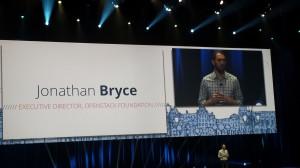 Jonathan Bryce, ED, OpenStack Foundation