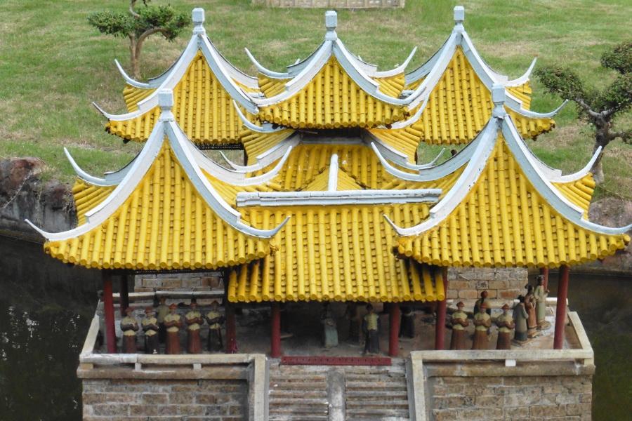 chinesearchitecture