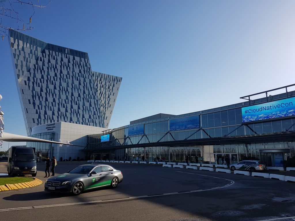 Bella Center - Copenhagen