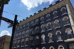 Beautiful buildings in OTR