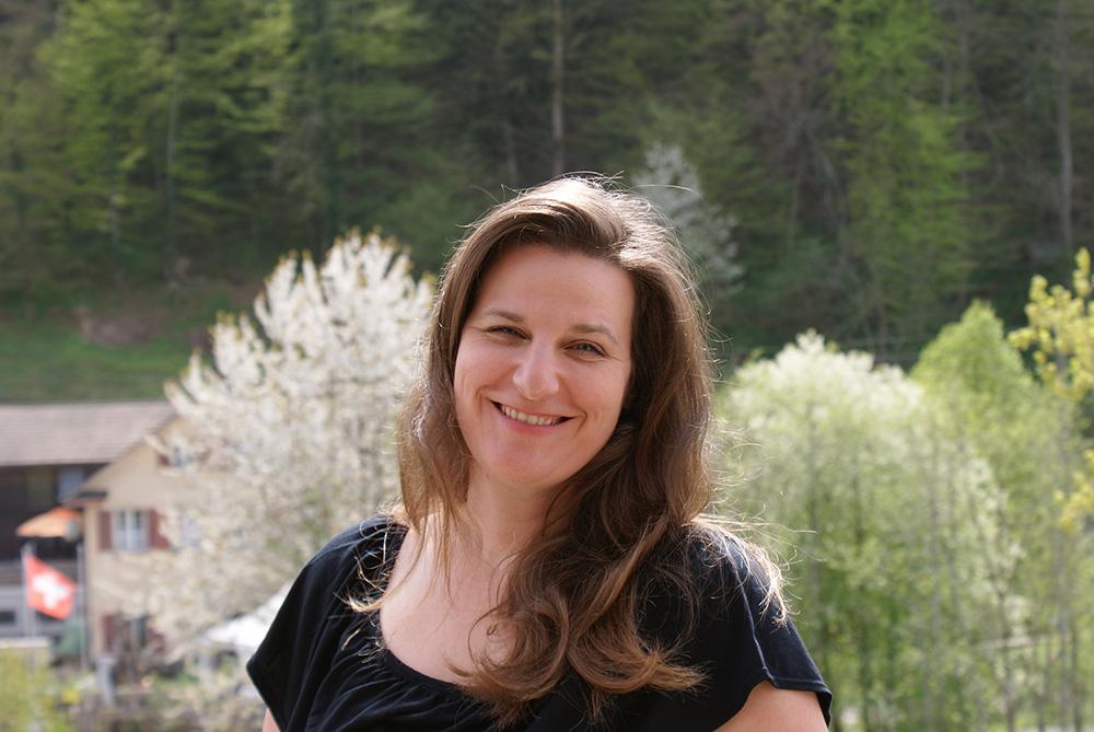 Nadine Klopfenstein