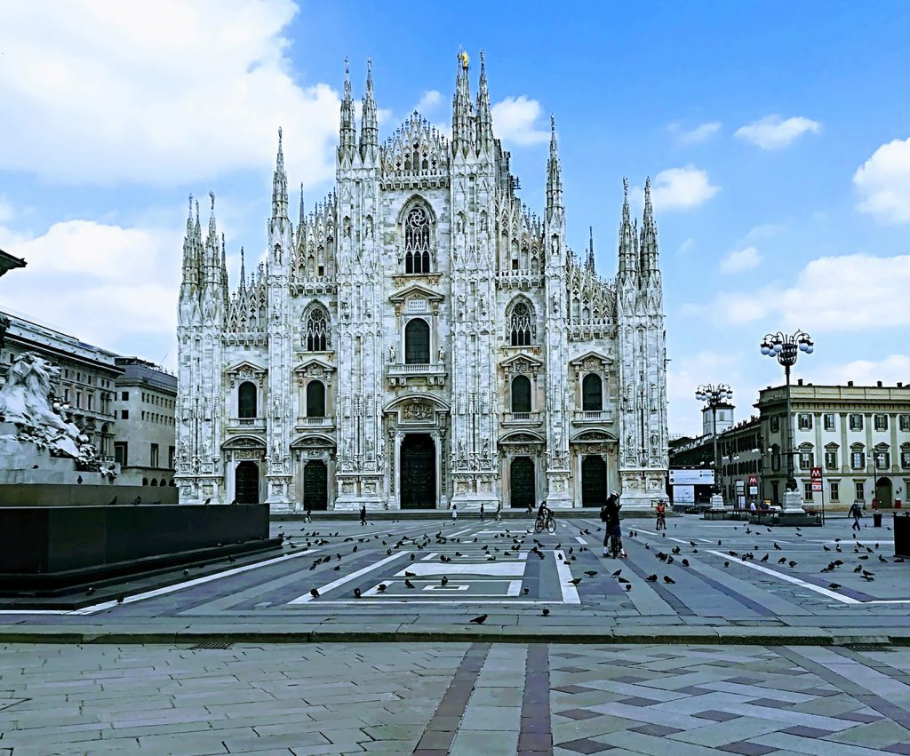 ZHAW-Angewandte-Linguistik_Milano_Dom