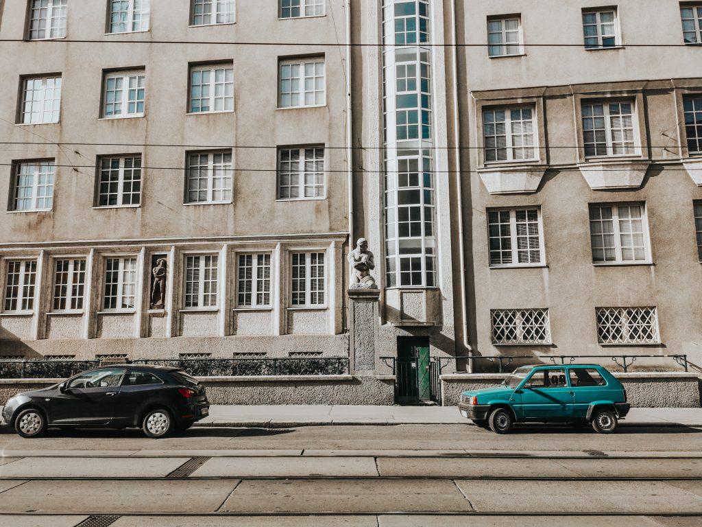 Wien im Shutdown. Österreich und die anfangs unklare Kommunikationsstrategie