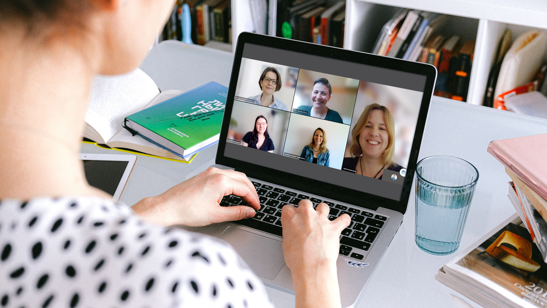 Schulkommunikation im digitalen Wandel ZHAW IAM