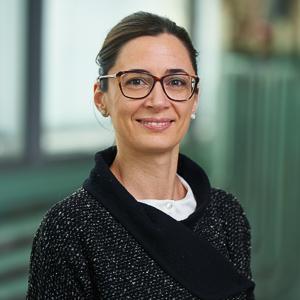 Luisa Carrer, Wissenschaftliche Mitarbeiterin am IUED der ZHAW