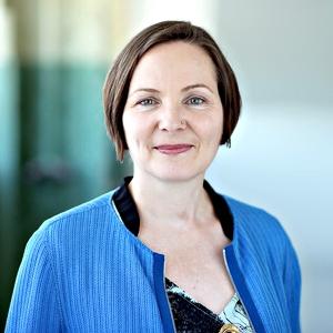 Prof. Dr. Christiane Hohenstein ist Vorsitzende der 17th International Pragmatics Conference.
