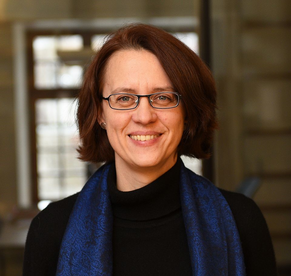 Miriam Locher (Universität Basel) ist eine der sechs Keynote-Speaker an der 17th International Pragmatics Conference.