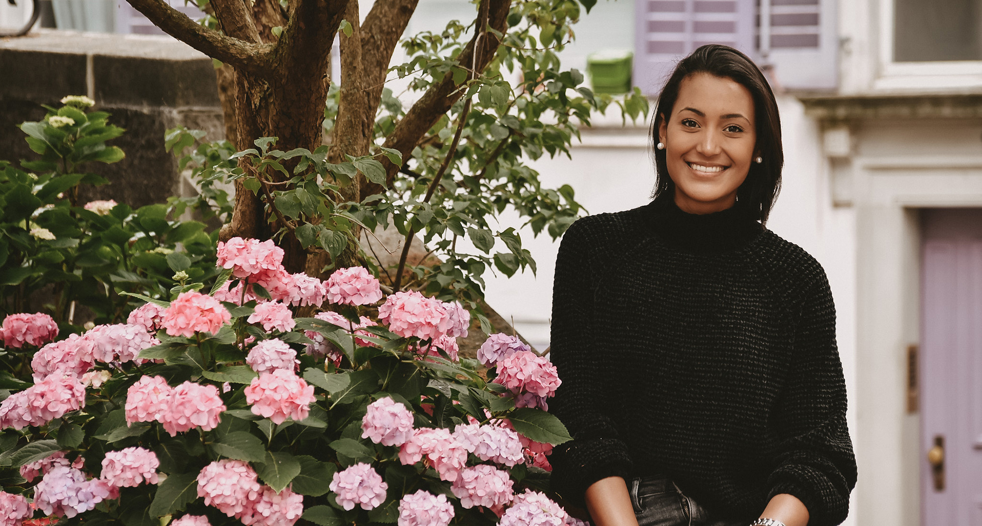 Ursula Studentin Bachelor Sprachliche Integration