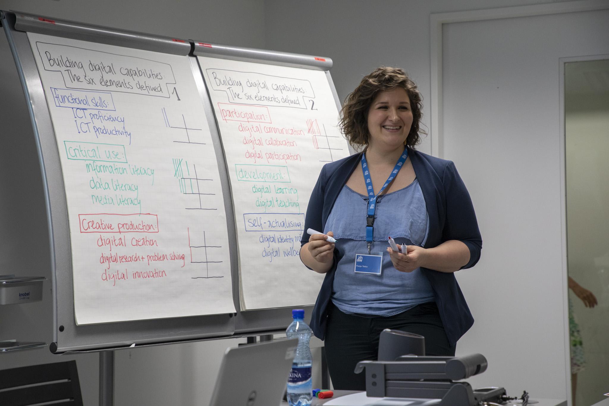 Dokumentation im Diskussionsforum