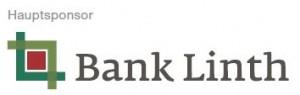 Hauptsponsor Bank Lindth