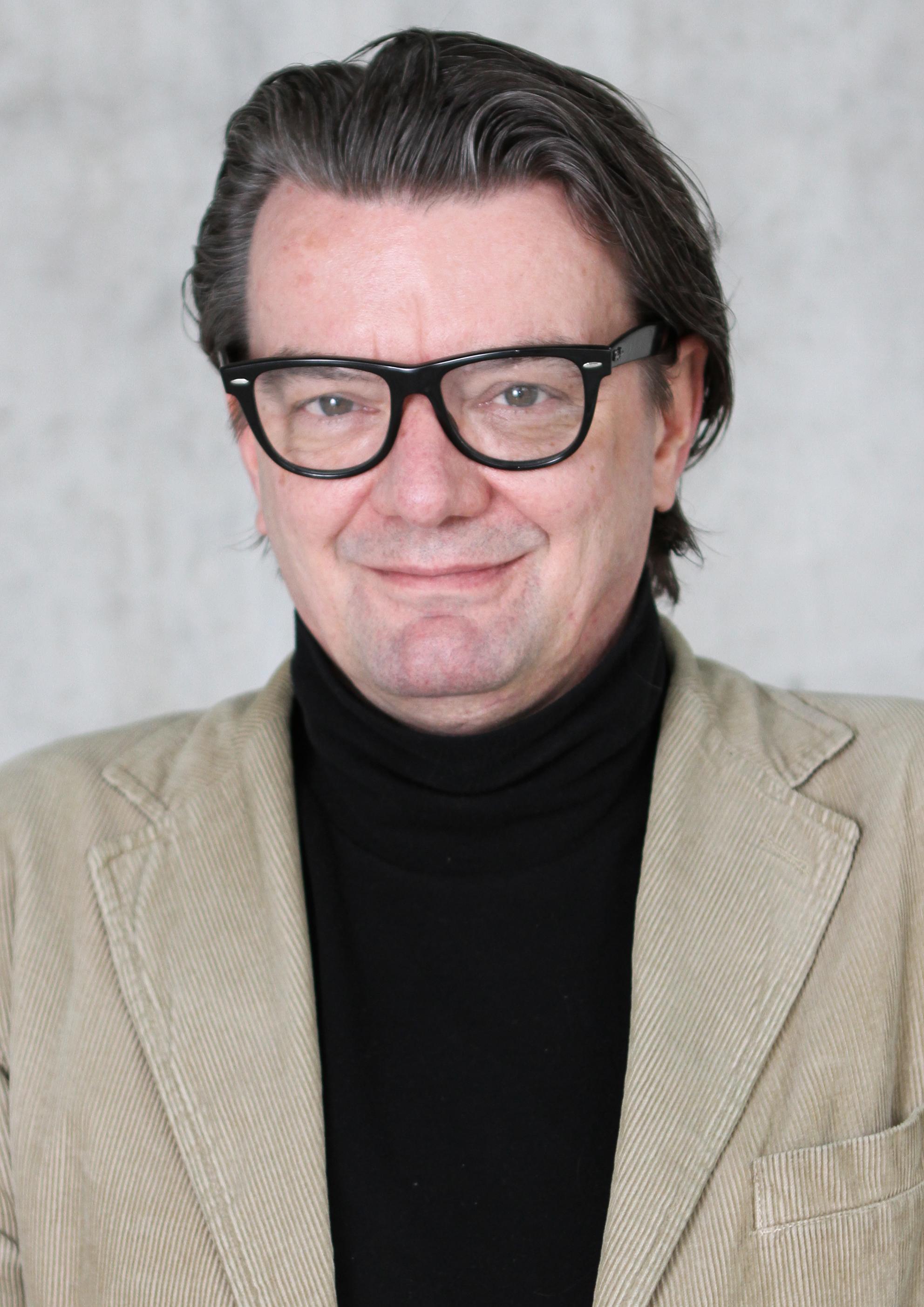 Prof. Dr. Cary Steinmann