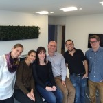 Team Service Lab