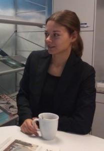 Dr. Linda Miesler