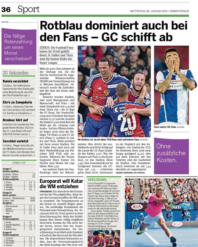 Fanumfrage_SchweizerFussballClubs_20Minuten_28_Januar_2015_ZH_20150128_v1