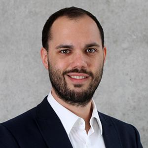 Marcel Hüttermann ist Wissenschaftlicher Mitarbeiter am Institut für Marketing Management