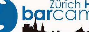 Logo HR Bar Camp Zürich 2016