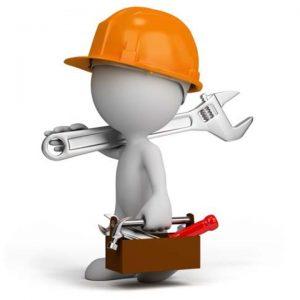 Handwerker Beruf
