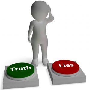 Lüge und Wahrheit im Management