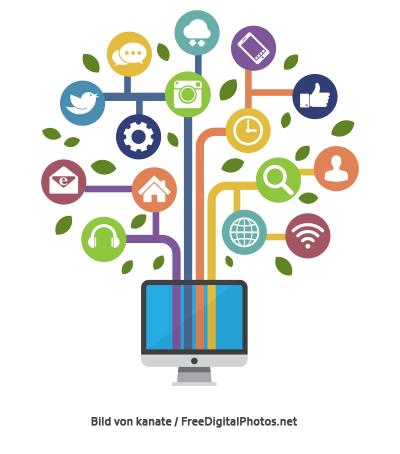 Wissen Digital Verwalten Projektblog Papierloses Studium