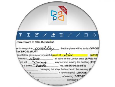 Xodo-PDF-Reader