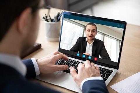 Zoom Videokonferenzen