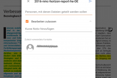 OneDrive - Android