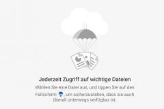 OneDrive Offline Dateien