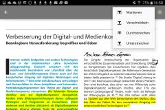 OneDrive PDF-Editor